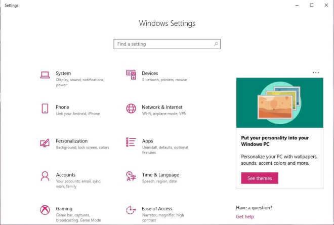 Эксперт: в Windows 10 может появиться реклама