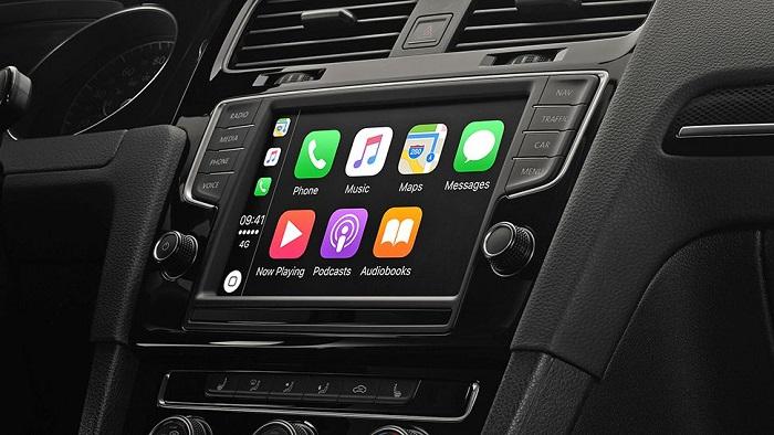 Беспилотный автомобиль от Apple разменяет рули на джойстики