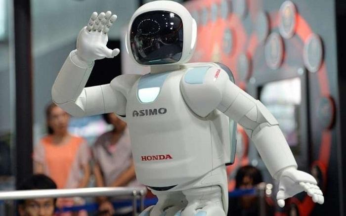 Самый известный в мире робот ASIMO может отправиться на покой