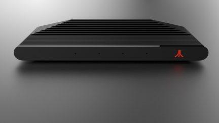 Ретро-консоль Atari VCS уже можно предзаказать