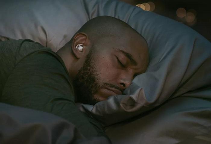 Наушники Sleepbuds от Bose созданы для сна, но музыку на них не послушать