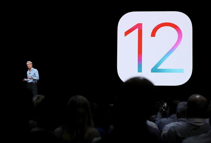 iOS 12 будет автоматически делиться данными геолокации во время звонка