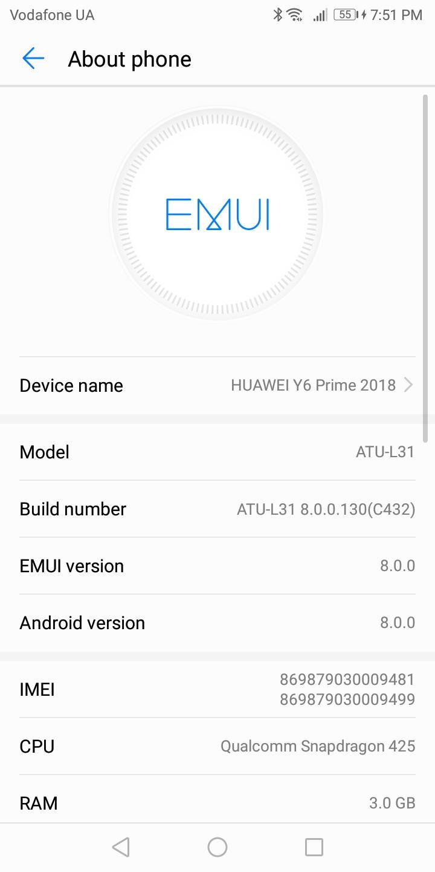 huawei y6 prime 2018 review  u2013 balanced mid