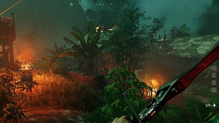 Far Cry 5: Тёмное время