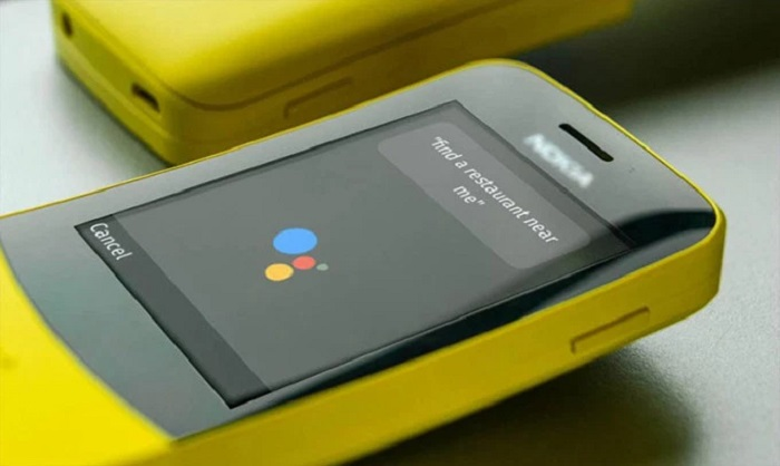 Google инвестирует 22 млн. долларов в кнопочные телефоны