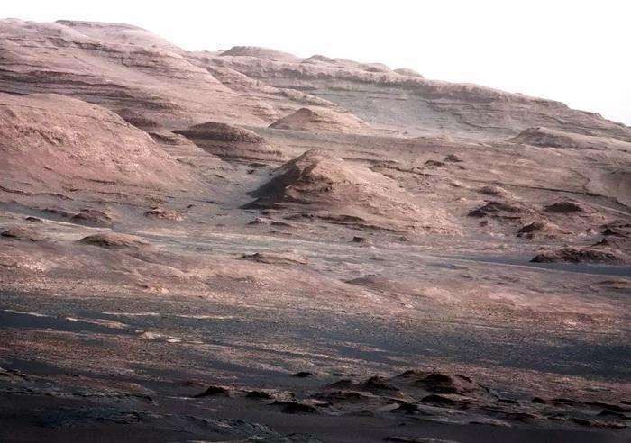 NASA готовит крупную пресс-конференцию, посвящённую Марсу