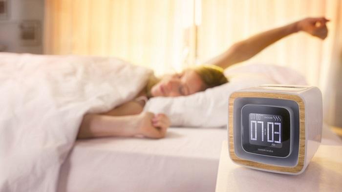 На Kickstarter идёт сбор денег на создание «пахнущего» будильника