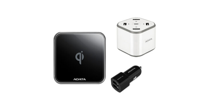 ADATA chargers