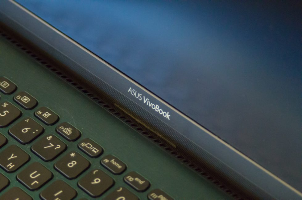 ASUS 2018 Notebooks 8