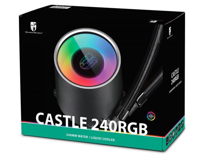 CASTLE 240/280 RGB