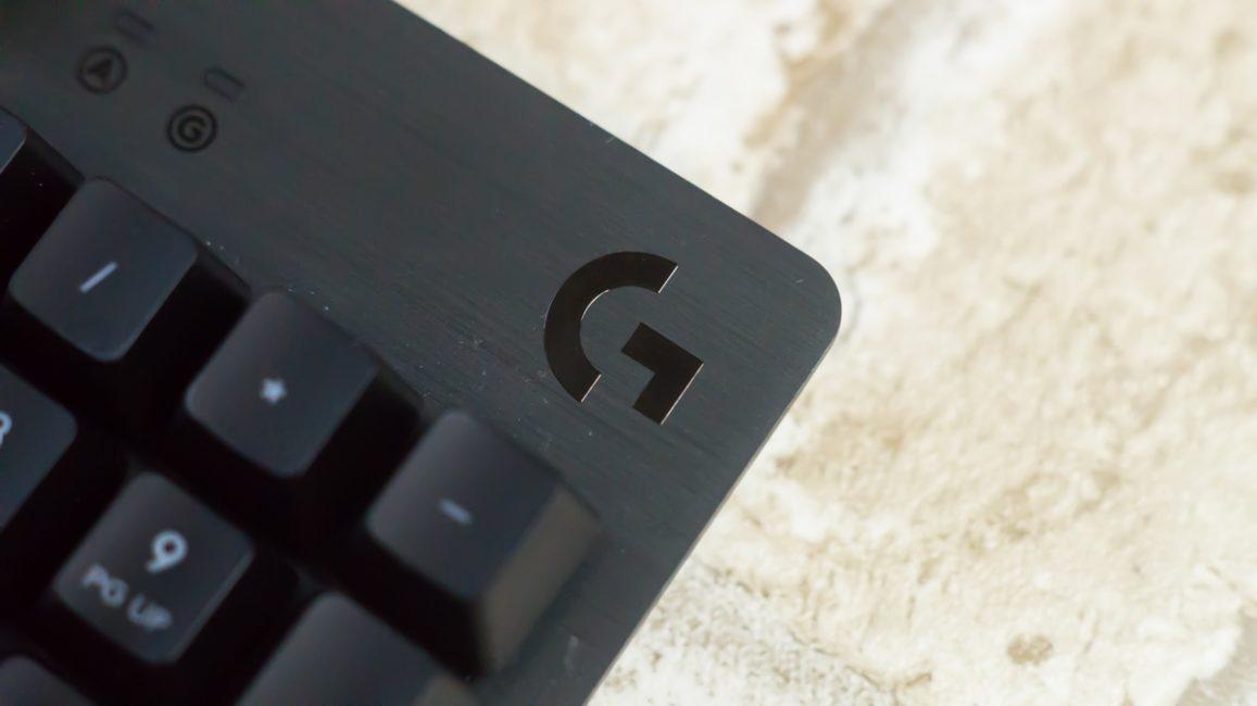 Logitech G413 Carbon