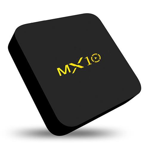MX10 TV Box