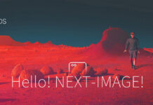 Next Image от Huawei