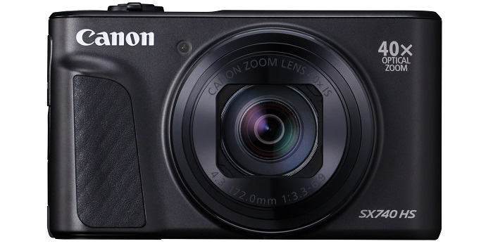 PowerShot SX740 HS