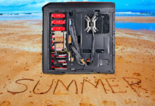 Summer Gaming PC