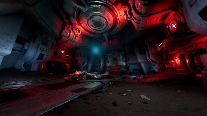 Обзор Far Cry 5: Пленник Марса – Обратно на Красную планету