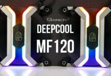 Deepcool MF120