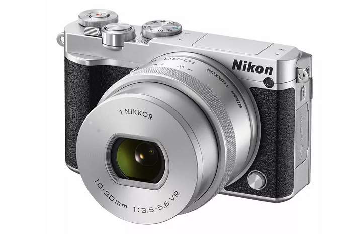 Nikon объявила об окончании продаж беззеркальных камер Nikon 1