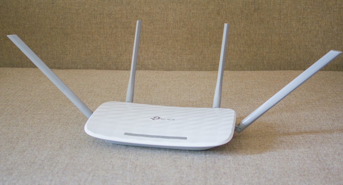 TP-Link Archer C5 v4 review - Affordable gigabit AC router