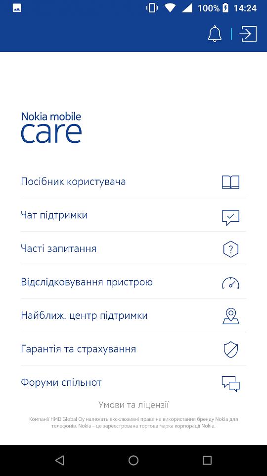 Nokia 6.1