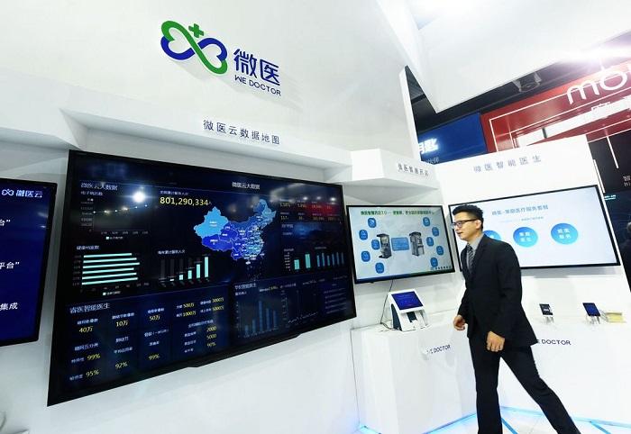 Здравоохранение ценой в 6 млрд. долларов. Китайский стартап готовится нажиться на болячках нации