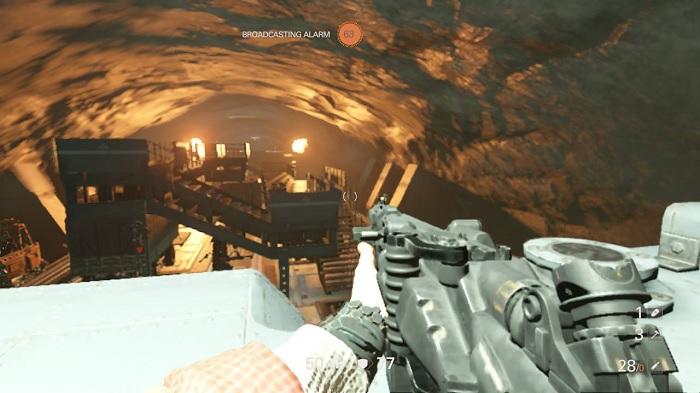 Обзор Wolfenstein II: The New Colossus на Switch – Портативка возмужала