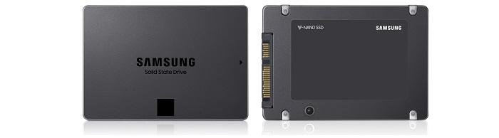 Samsung Electronics начала производство потребительских SSD на 4 ТБ