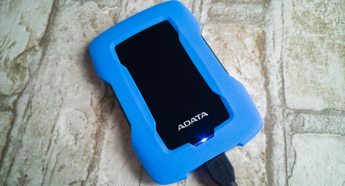 ADATA HD330 1TB 128