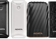 ADATA Power Banks