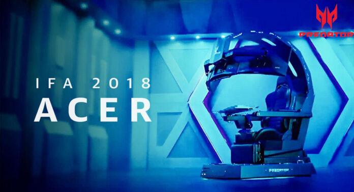 Acer IFA2018