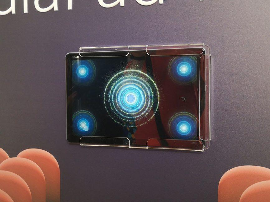 Huawei MediaPad M5 Lite T5 10