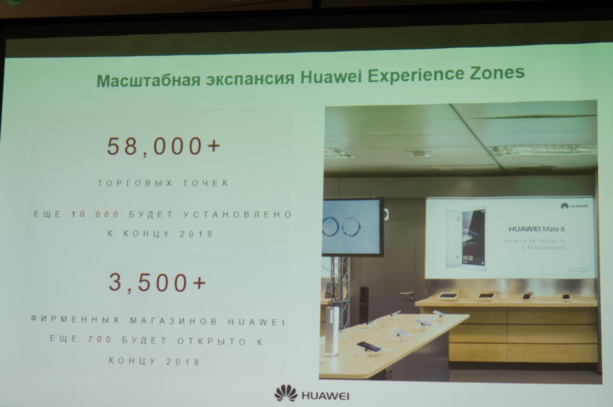 Huawei P Smart + Ukraine 27