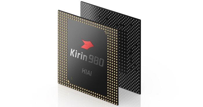Huawei представила Kirin 980 – первый в мире мобильный 7-нанометровый чипсет