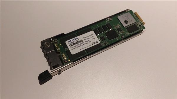 M.3 NGSFF SSD