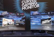 Samsung CJG5