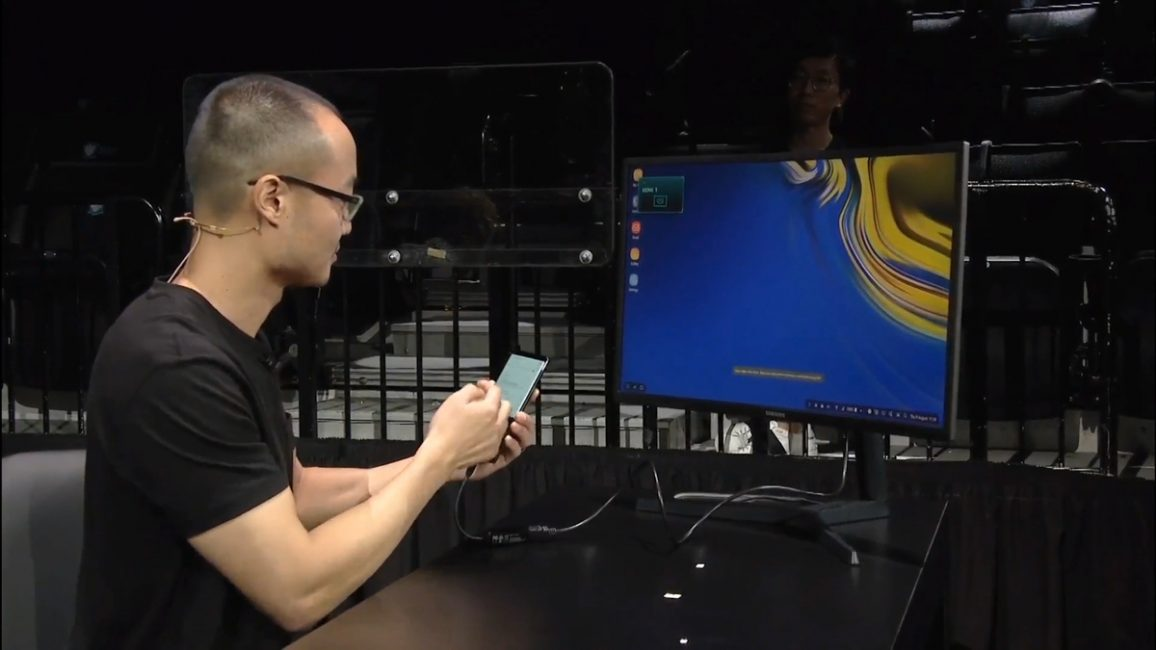 Samsung Galaxy Note9 9