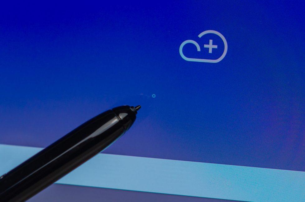 Samsung Galaxy Tab S4 83