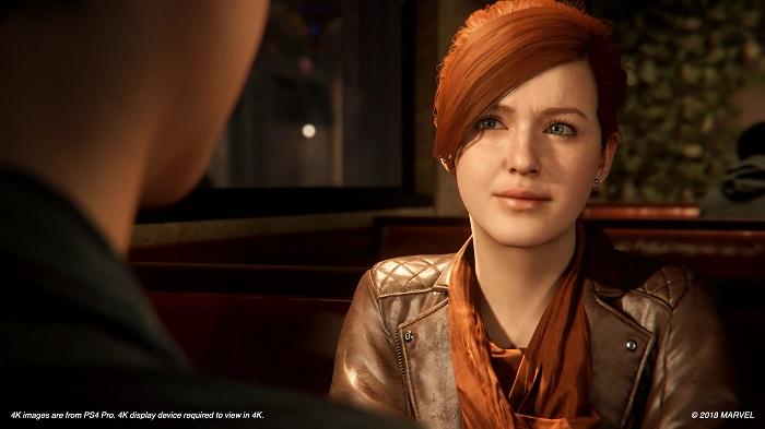«Человек-Паук» на PS4: первые впечатления