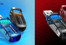 USB Flash UD230-330