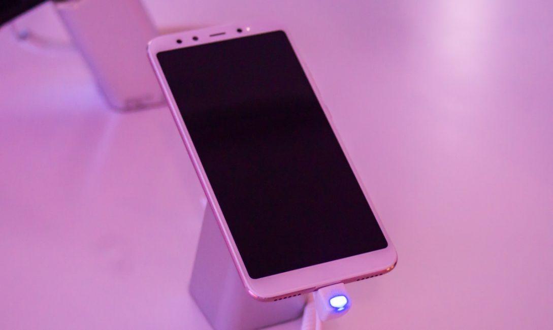 Xiaomi Mi A2 and Mi A2 Lite Ukraine 608