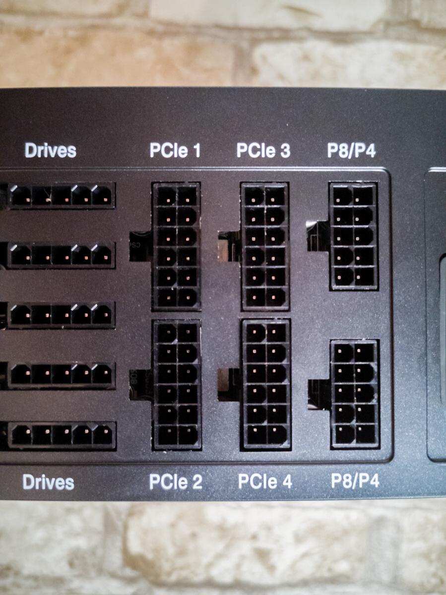 be quiet! Dark Power Pro 11 113