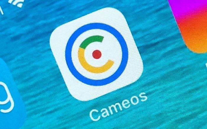 Google выпускает Cameos – приложение для знаменитостей