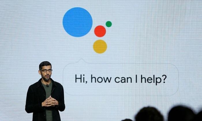 Google работает над фитнес-помощником Google Coach