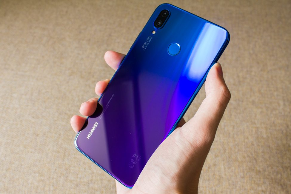 Huawei P smart+ (Nova 3i) review – Stylish flagship-like mid-ranger