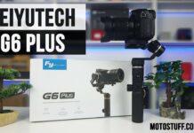 FeiyuTech G6 Plus