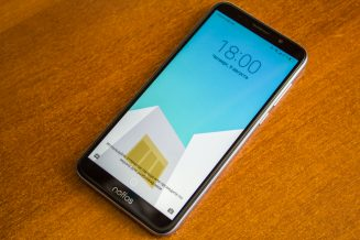 TP-Link Neffos C9A review – Trendy low-end smartphone - Root