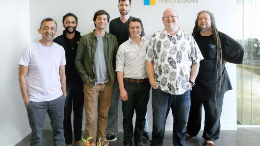 AI startup Lobe