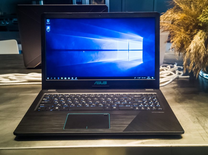 ASUS Notebook S14 Pro 14 TUF