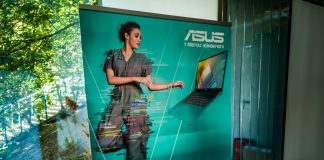 ASUS Notebook 195