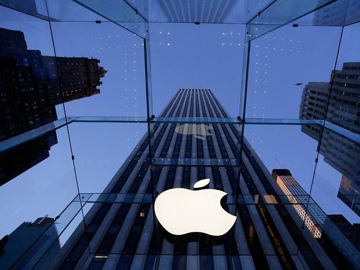 Apple andQualcomm